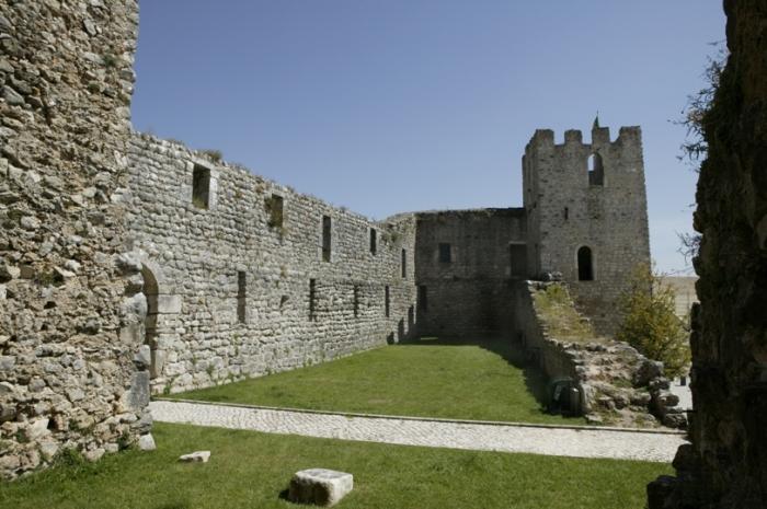 Castelo Soure