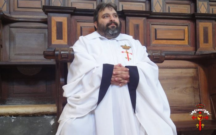 Contributos para a História – A Ordem de São Miguel da Ala
